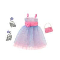 Одежда, аксессуары для пупсов и кукол других размеров