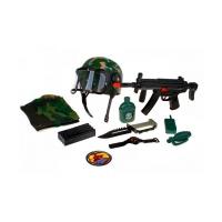 Оружие и военные наборы