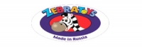 Zebra Toys