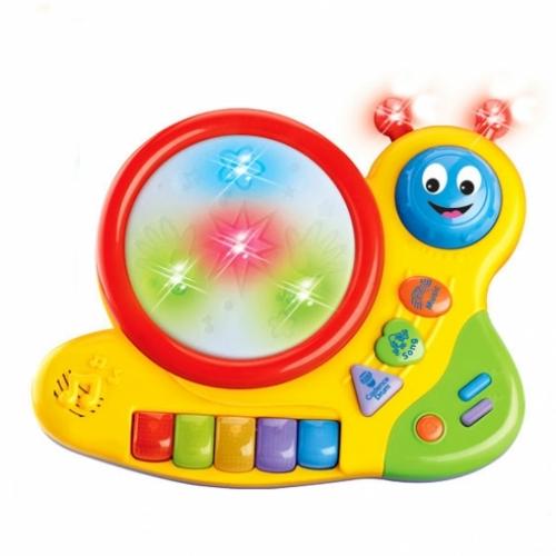 Развивающая игрушка УЛИТКА (2012-1А)