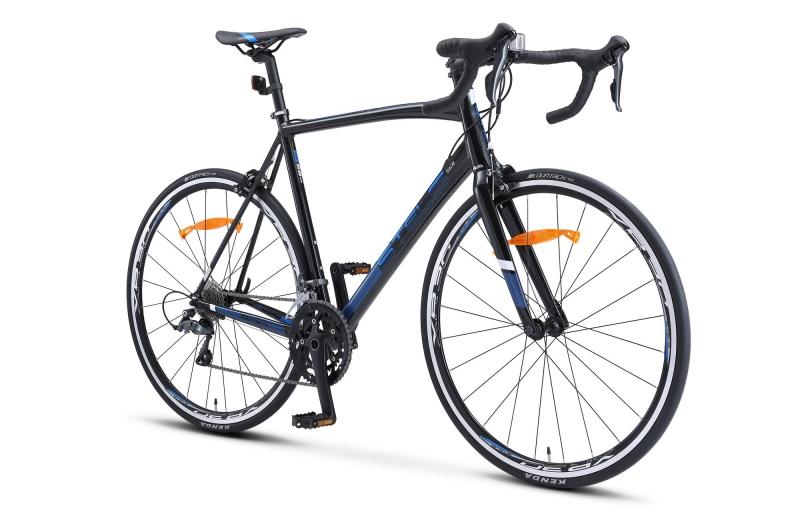 Велосипед 28 Stels XT300 (рама 24) V010 Черный/синий