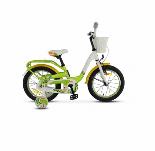 Велосипед 18 Stels Pilot 190 V030 ALU
