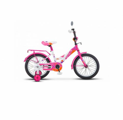 Велосипед 18 Stels Talisman Lady