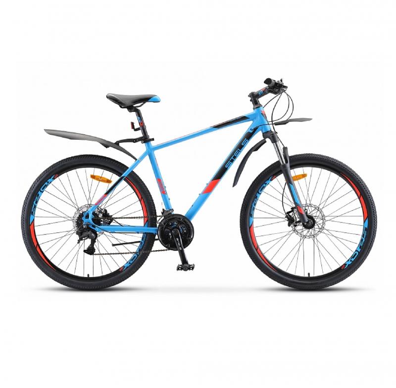 Велосипед 27.5 Stels Navigator 745 D