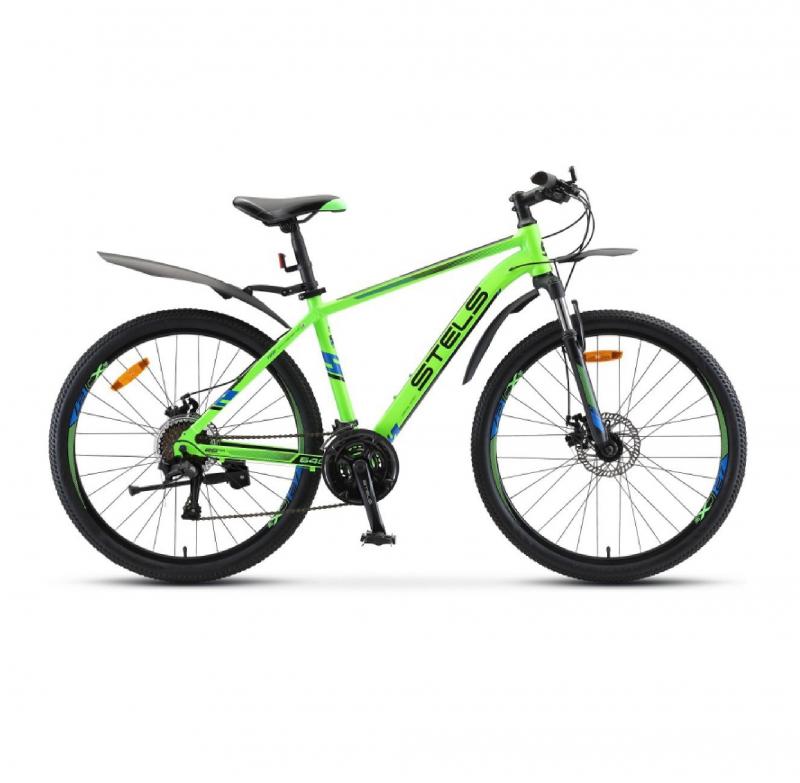 Велосипед 26 Stels Navigator 640 MD V010