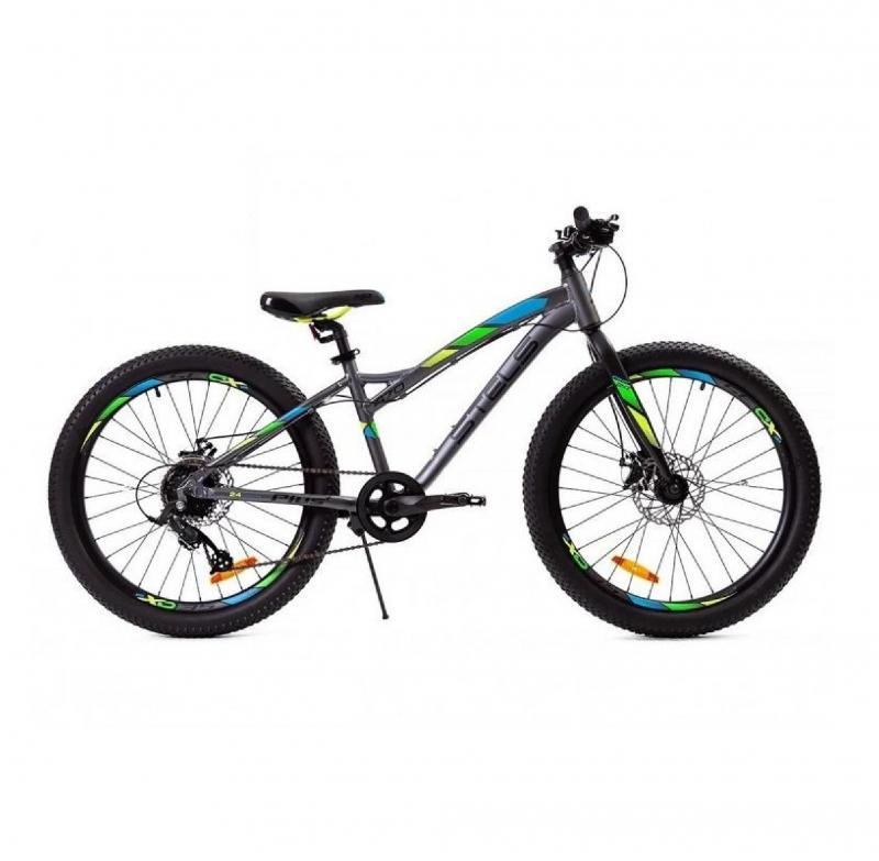 Велосипед 24 Stels Navigator 470 MD
