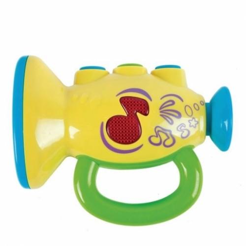 """Музыкальная игрушка """"Труба"""""""