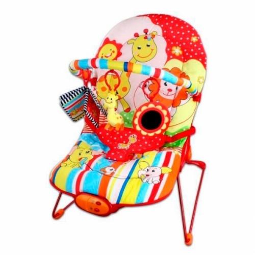 Кресло-качалка Веселый зоопарк