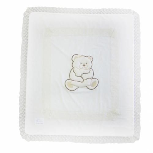 Одеяло-плед МИШКА С ПОДУШКОЙ