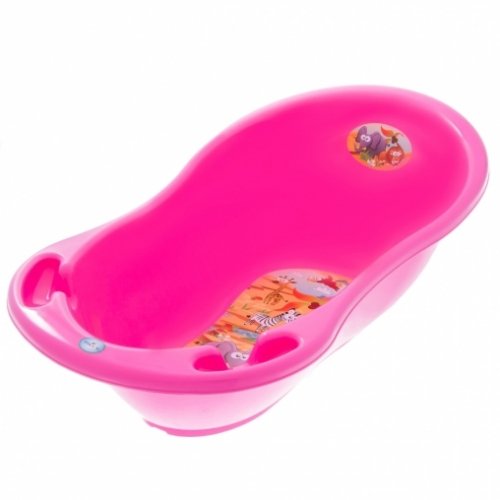 Ванна детская САФАРИ