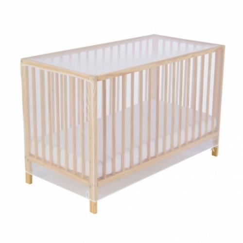 Сетка противомоскитная на детскую кроватку