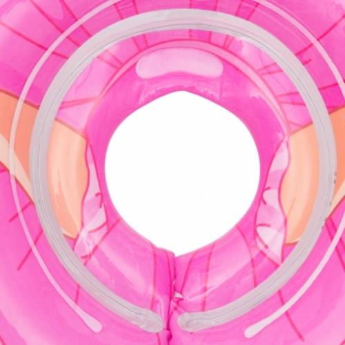 Круг для плавания FLIPPER БАЛЕРИНА