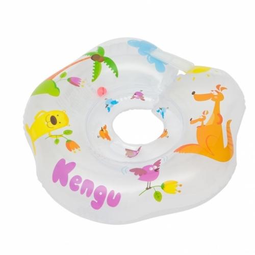 Круг на шею для плавания KENGU