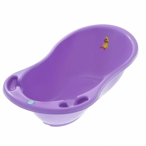 Ванна детская УТЁНОК 86 со сливом