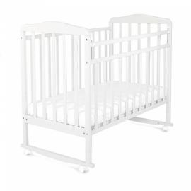 Кровать детская МИТЕНЬКА к/к арт. 16011х