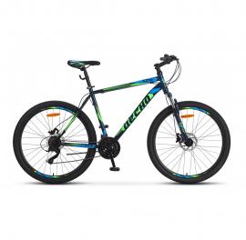 Велосипед 27.5 Stels Десна 2710 D (ГИДРАВЛИКА) V010