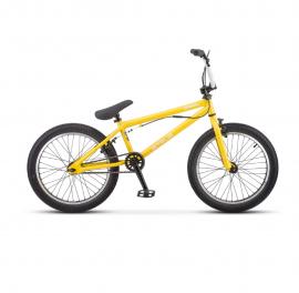 Велосипед 20 Stels BMX Saber V010 Желтый
