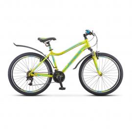 Велосипед 26 Stels Miss 5000