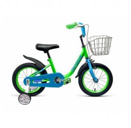 Велосипед FORWARD 16 BARRIO