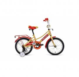 Велосипед FORWARD 18 AZURE