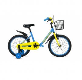 Велосипед FORWARD 18 BARRIO