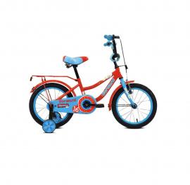 Велосипед FORWARD 18 FUNKY