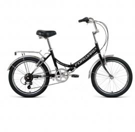 Велосипед FORWARD 20 ARSENAL 2.0 складной 6ск