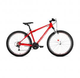 Велосипед FORWARD 27,5 APACHE 1.0, 21ск.