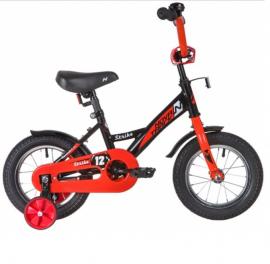 Велосипед 12 Novatrack STRIKE