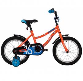 Велосипед 14 Novatrack NEPTUNE
