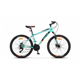 Велосипед 26 Stels Десна 2610 D (ГИДРАВЛИКА) V010