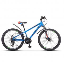 Велосипед 24 Stels Navigator 400 MD