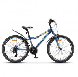 Велосипед 24 Stels Navigator 410 V