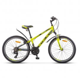 Велосипед 24 Stels Navigator 440 V V030 (рама 13)