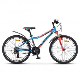 Велосипед 24 Stels Navigator 450 V