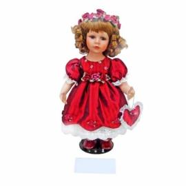 Кукла фарфор 12 Аннет
