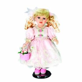 Кукла фарфор 12 Келли