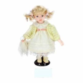 Кукла фарфор 12 Кетлин