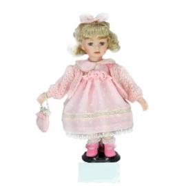 Кукла фарфор 12 Ханна