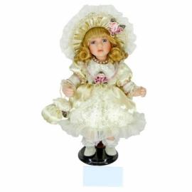 Кукла фарфор 12 Лея