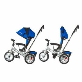Велосипед 3кол. Comfort-2, 12/10 надув. кол., син.