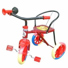 Велосипед 3кол. Ёжик