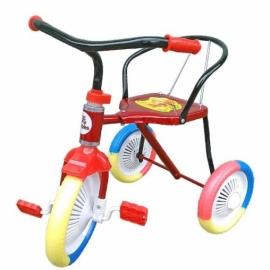 Велосипед 3кол. Ёжик-2, 10/8 кол.