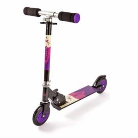 Скутер X-Match Rush, 120 мм PVC, роз.