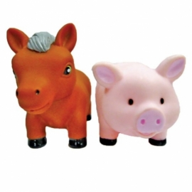 "Набор для купания ""Лошадка и свинка"""