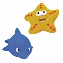 """Набор для купания """"Дельфин и морская звезда"""""""