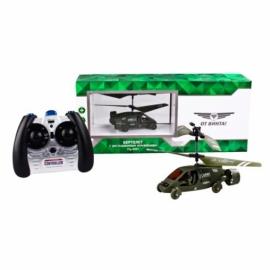 Вертолет-машина ИК От Винта Fly-0231, 3,5 канала, гироскоп