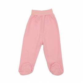 Ползунки интерлок розовый