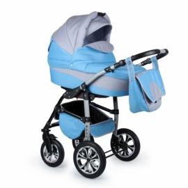 Детская коляска Alis BERTA F 3в1