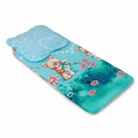 Комплект в коляску Alis (матрасик+подушка)*